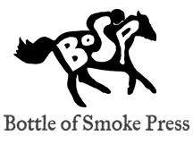 bottle of smoke press
